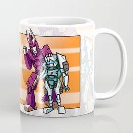 Swerve n cygate Coffee Mug