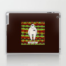 points of view Laptop & iPad Skin