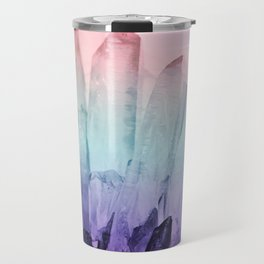 FESTIVAL RAINBOW CRYSTAL Travel Mug