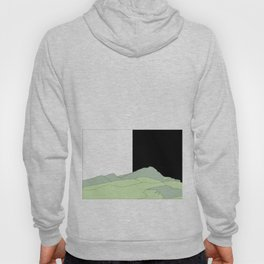 NATURE basque country Hoody