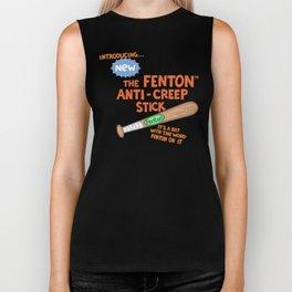 The Fenton Anti-Creep Stick Biker Tank