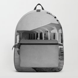 Orange County Airport 1967 Backpack