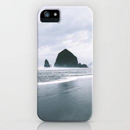 Cannon Beach VI iPhone Case