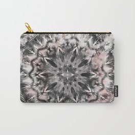 Thorns Mandala Carry-All Pouch