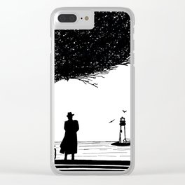 Suzanne Clear iPhone Case