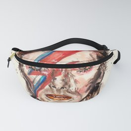 Heroes Inspired Fanny Pack