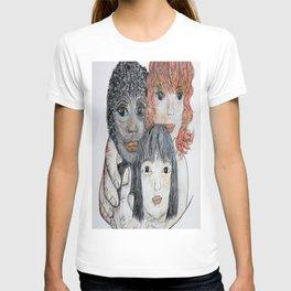 All God's Children T-shirt