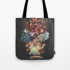 The Four Season Tote Bag
