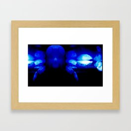 Abstract #25 Framed Art Print