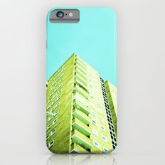 High Rise Slim Case iPhone 6s
