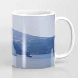 Santorini, Greece 8 Coffee Mug