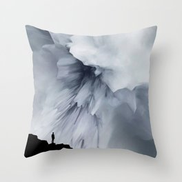 The moment you've been waiting for Throw Pillow
