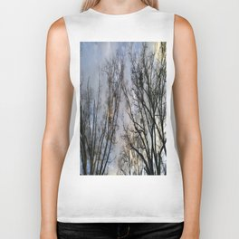 Branched Out Biker Tank