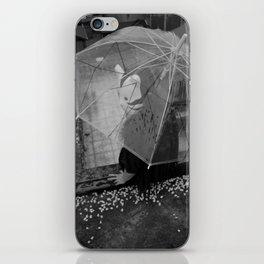 Rainles Skies iPhone Skin
