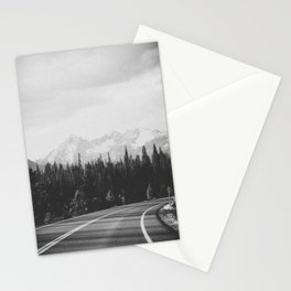 ON THE ROAD XXVI Stationery Cards