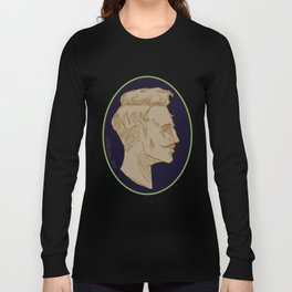 Cameo: Dorian Long Sleeve T-shirt