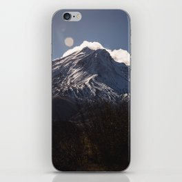 Windy Ridge iPhone Skin