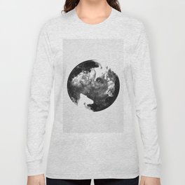 The universe of us. Long Sleeve T-shirt