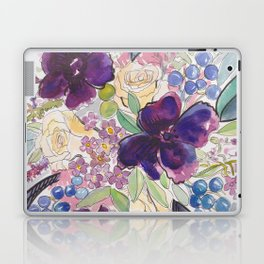 50 Shades of Gray and Some Other Colors Laptop & iPad Skin