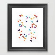 Suncatcher Framed Art Print