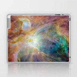 View of Orion Nebula Laptop & iPad Skin
