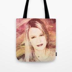 SHE II Tote Bag