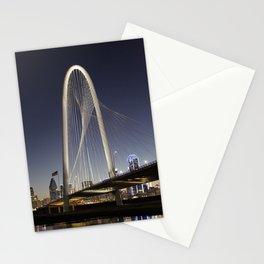 Margaret Hunt Hill Bridge Stationery Cards