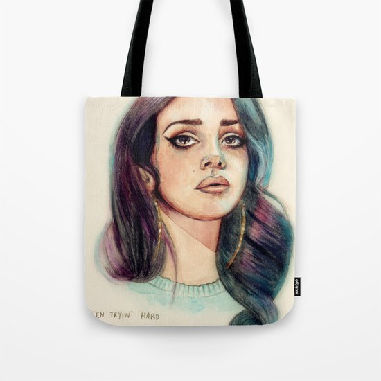 I've Got A War In My Mind Tote Bag