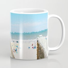 She Returns Coffee Mug