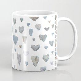 Heart rocks Coffee Mug