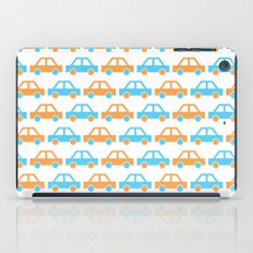 The Essential Patterns of Childhood - Car iPad Case