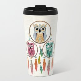 dream owl Travel Mug
