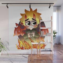 Tweek Tweak Wall Mural