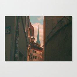 Munster Canvas Print
