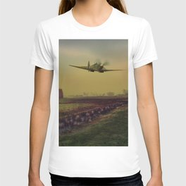 Low At Fairfield T-shirt