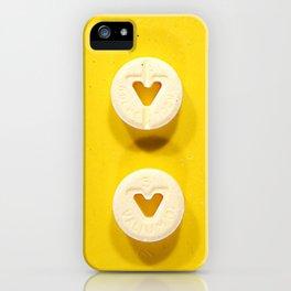 Valium II iPhone Case