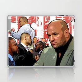 UFC Fight Empire Laptop & iPad Skin