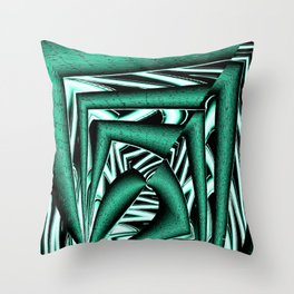 One of those Dayz.... Throw Pillow
