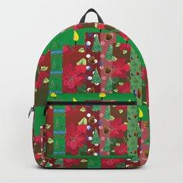 Christmas Light Backpack
