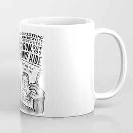 Dwight | Office Coffee Mug