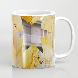 Ink Star Coffee Mug