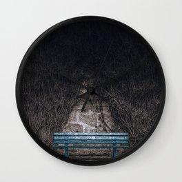 Wildwuchs Wall Clock