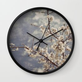 Spring _ liscious Wall Clock