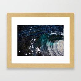 Malleable Framed Art Print