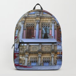 Ciragan Palace Istanbul Backpack