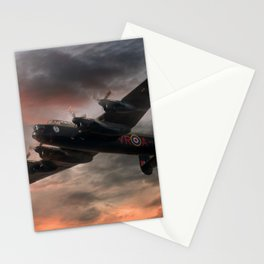 Canada's Lancaster Stationery Cards