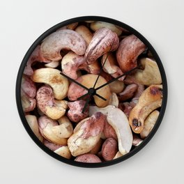 Cashew dream Wall Clock