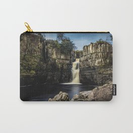 Highforce Waterfall. Carry-All Pouch