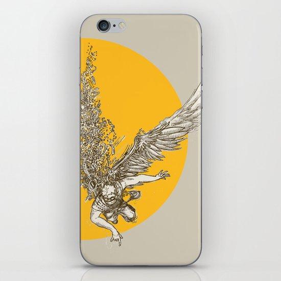 Icarus iPhone & iPod Skin