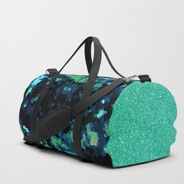 UNIVERSE #society6 Duffle Bag